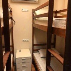 Hostel Horosho Черноморск сейф в номере