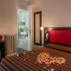 Отель Grand Hôtel Lévêque комната для гостей