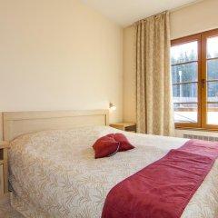 Отель Malina Болгария, Пампорово - отзывы, цены и фото номеров - забронировать отель Malina онлайн комната для гостей фото 5