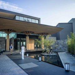 Отель ANA InterContinental Beppu Resort & Spa Япония, Беппу - отзывы, цены и фото номеров - забронировать отель ANA InterContinental Beppu Resort & Spa онлайн фото 7