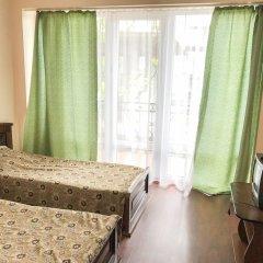Гостиница Smile в Сочи 1 отзыв об отеле, цены и фото номеров - забронировать гостиницу Smile онлайн комната для гостей фото 2