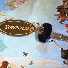 Отель Tiepolo Galleria Palatina Греция, Салоники - отзывы, цены и фото номеров - забронировать отель Tiepolo Galleria Palatina онлайн фото 15