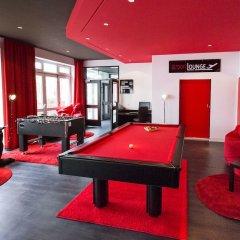 DORMERO Hotel Dresden Airport фитнесс-зал фото 3