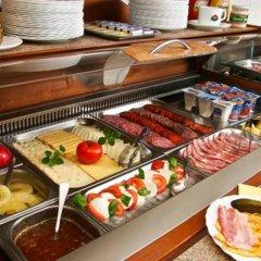 Hotel Manzard Panzio питание фото 3