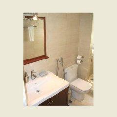 Отель My Rainbow Rooms Gay Men's Guest House ванная