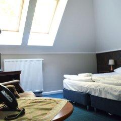 Гостиница Вилла Гретта в Светлогорске отзывы, цены и фото номеров - забронировать гостиницу Вилла Гретта онлайн Светлогорск комната для гостей фото 5