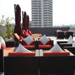 Отель Nova Express Pattaya Hotel Таиланд, Паттайя - отзывы, цены и фото номеров - забронировать отель Nova Express Pattaya Hotel онлайн питание фото 3