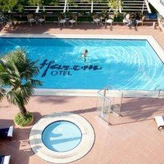 Harem Hotel бассейн