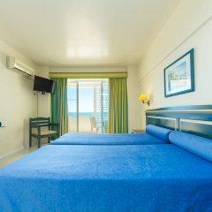 Отель Sol e Mar Португалия, Албуфейра - 1 отзыв об отеле, цены и фото номеров - забронировать отель Sol e Mar онлайн комната для гостей фото 5