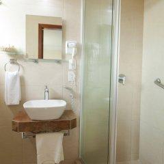 Отель Polanco Мексика, Мехико - отзывы, цены и фото номеров - забронировать отель Polanco онлайн ванная