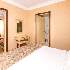 Julian Club Hotel комната для гостей фото 3