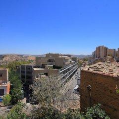 Отель Gioeni Ventidue Агридженто балкон