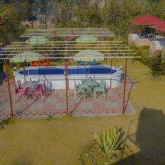 Отель OYO 276 White Orchid Resort Непал, Катманду - отзывы, цены и фото номеров - забронировать отель OYO 276 White Orchid Resort онлайн приотельная территория