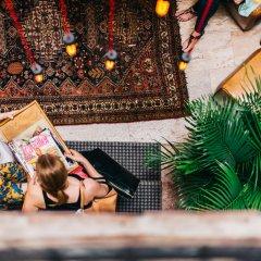 Pest-Buda Hotel - Design & Boutique спа