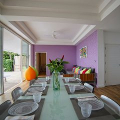 Отель Naroua Villas Таиланд, Остров Тау - отзывы, цены и фото номеров - забронировать отель Naroua Villas онлайн сауна