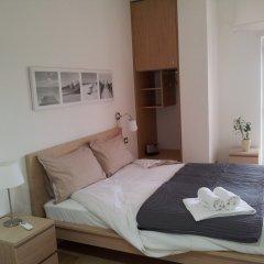 Отель Atticoromantica Италия, Рим - отзывы, цены и фото номеров - забронировать отель Atticoromantica онлайн комната для гостей фото 5