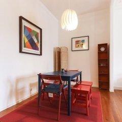 Отель Avenida da Liberdade Vintage by Homing комната для гостей фото 3