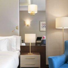Отель Barcelo Istanbul удобства в номере
