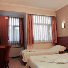 Inter Hotel комната для гостей фото 2