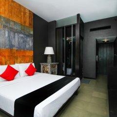 Отель Rimakvin Resort сейф в номере