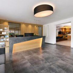 Hotel Apartments Feldhof Сцена спа