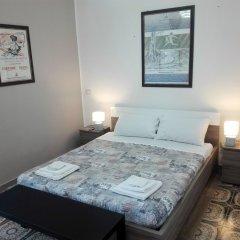 Отель La casa di Aneupe Сиракуза комната для гостей фото 3
