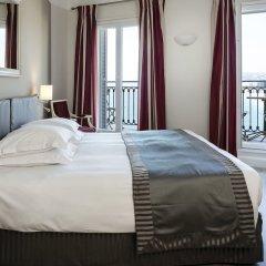 Отель Hôtel Suisse комната для гостей фото 10