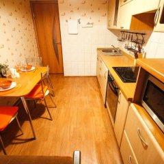 Гостиница MneNaSutki Yablochkova 37B в Москве отзывы, цены и фото номеров - забронировать гостиницу MneNaSutki Yablochkova 37B онлайн Москва комната для гостей фото 2