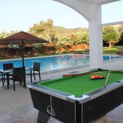 Отель Vallian Village Hotel Греция, Петалудес - отзывы, цены и фото номеров - забронировать отель Vallian Village Hotel онлайн спортивное сооружение