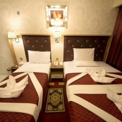 Sutchi Hotel комната для гостей фото 2
