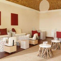 Отель The St Regis Bora Bora Resort интерьер отеля фото 3