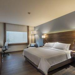Отель Holiday Inn Express Puebla Пуэбла фото 5