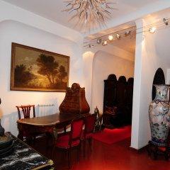 Отель Circo Massimo Exclusive Suite интерьер отеля