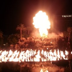 Отель The Mirage США, Лас-Вегас - 10 отзывов об отеле, цены и фото номеров - забронировать отель The Mirage онлайн фото 3