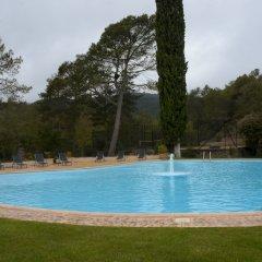 Отель La Torre del Vilar бассейн фото 3