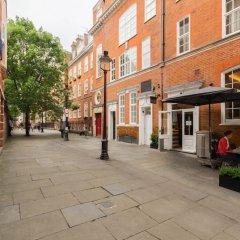 Отель 2 Bed, 2 bath flat in Covent Garden