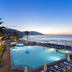 Отель Dessole Malia Beach – All Inclusive бассейн фото 3