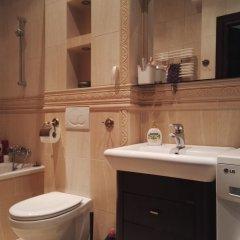Отель Apartamenty Gdansk - Ducha III Польша, Гданьск - отзывы, цены и фото номеров - забронировать отель Apartamenty Gdansk - Ducha III онлайн ванная