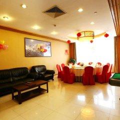 Shenzhen Sichuan Hotel Шэньчжэнь детские мероприятия фото 2