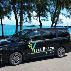 Отель Vista Beach Retreat Мальдивы, Мале - отзывы, цены и фото номеров - забронировать отель Vista Beach Retreat онлайн городской автобус