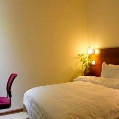 Guangzhou Masia Hotel комната для гостей фото 2