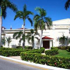 Отель Luxury Bahia Principe Esmeralda - All Inclusive Доминикана, Пунта Кана - 10 отзывов об отеле, цены и фото номеров - забронировать отель Luxury Bahia Principe Esmeralda - All Inclusive онлайн фото 3