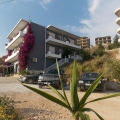 Отель Villa Doka парковка