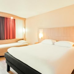 Отель Ibis Paris Porte dItalie комната для гостей
