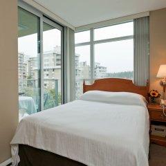 Отель Lord Stanley Suites On The Park Канада, Ванкувер - отзывы, цены и фото номеров - забронировать отель Lord Stanley Suites On The Park онлайн комната для гостей фото 3