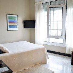Отель Avenida Сан-Себастьян комната для гостей фото 4