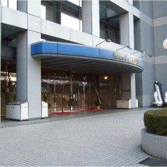 Hotel Mariners' Court Tokyo бассейн