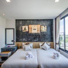 Отель Casa Bella Phuket Таиланд, Бухта Чалонг - отзывы, цены и фото номеров - забронировать отель Casa Bella Phuket онлайн комната для гостей фото 2