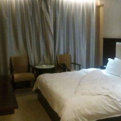 Отель Jinxing Holiday Hotel - Zhongshan Китай, Чжуншань - отзывы, цены и фото номеров - забронировать отель Jinxing Holiday Hotel - Zhongshan онлайн комната для гостей фото 4
