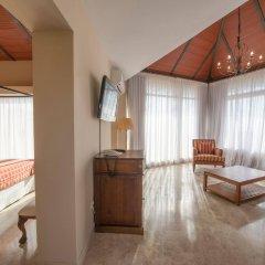 Hotel Guadalmina Spa & Golf Resort комната для гостей фото 2